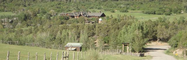 Sleeping Indian Ranch