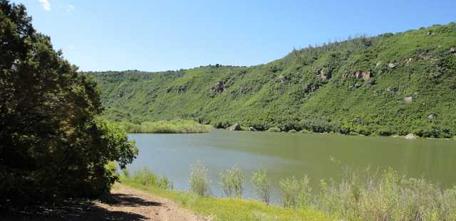 Olathe Reservoir No. 2