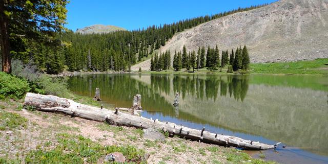 Middle Alta Lake