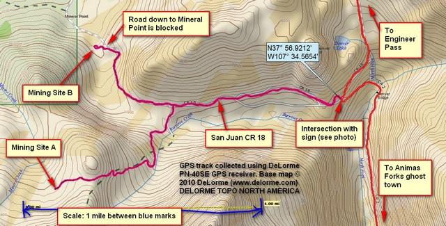 CR 18 map
